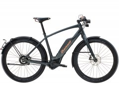 E-Commuter Speed Pedelec (>25 Km/h)