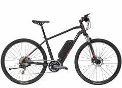 E-Cross (Hybridbikes)