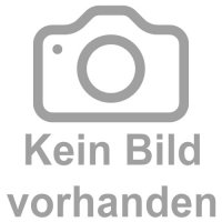 VAUDE Bike Cap black/red Größ L