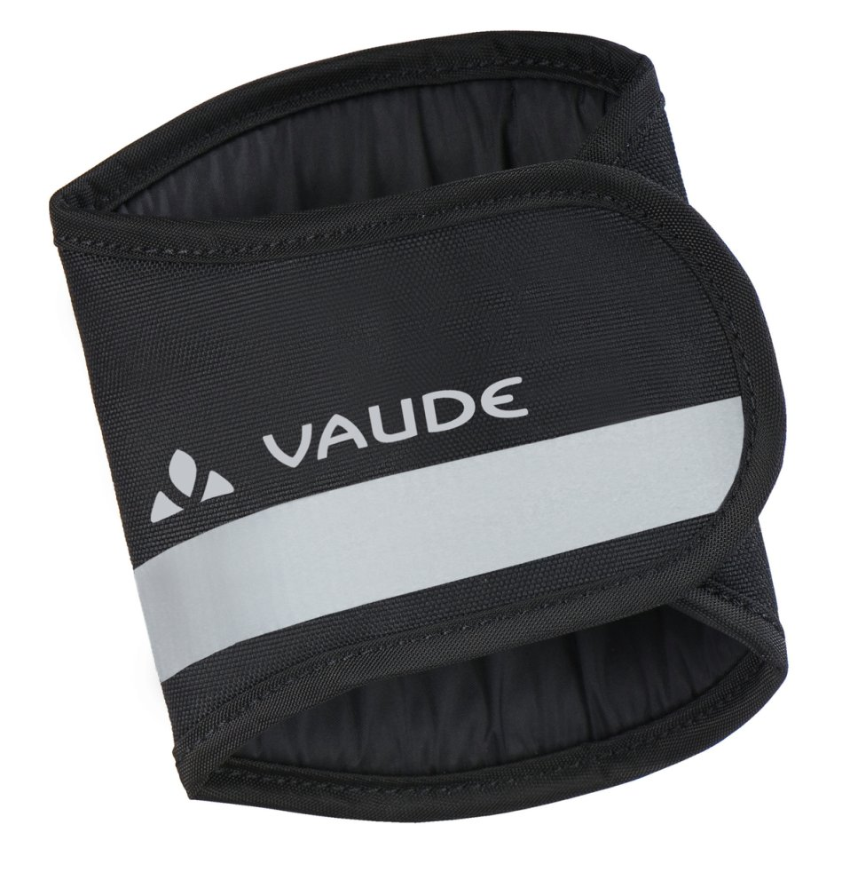 VAUDE Chain Protection black Größ