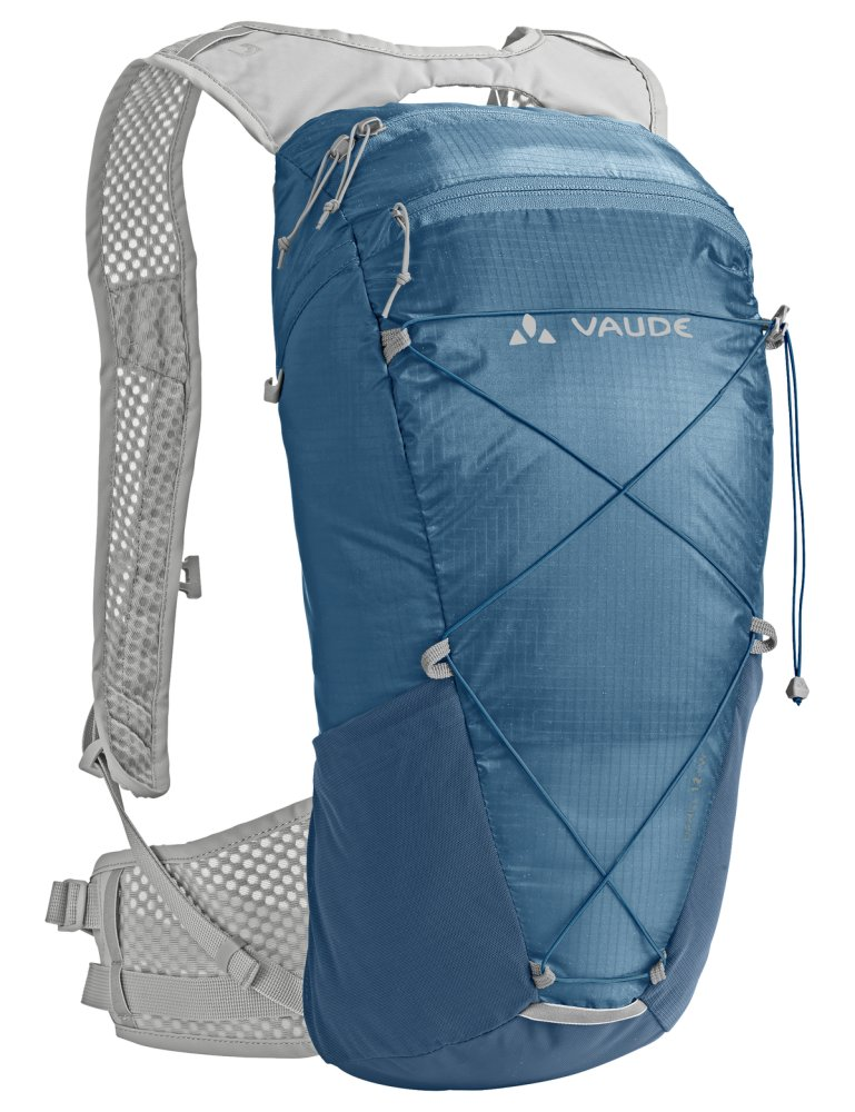 VAUDE Uphill 12 LW washed blue