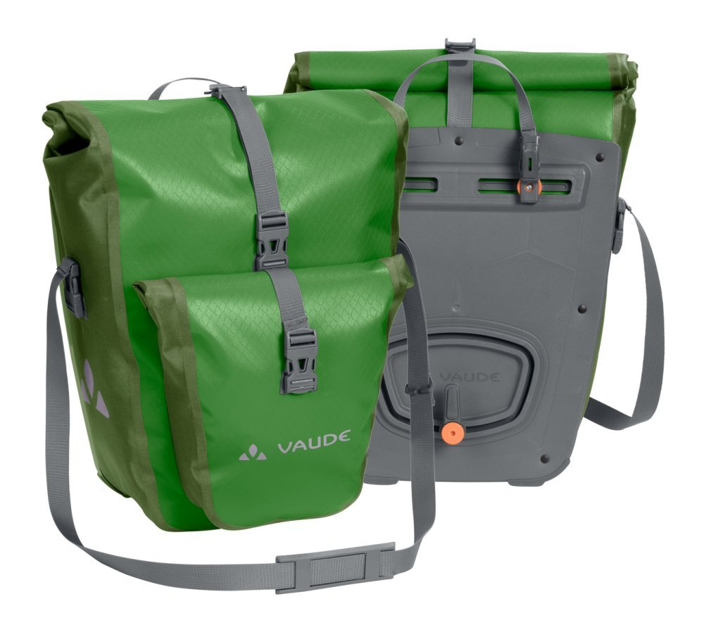 VAUDE Aqua Back Plus parrot green