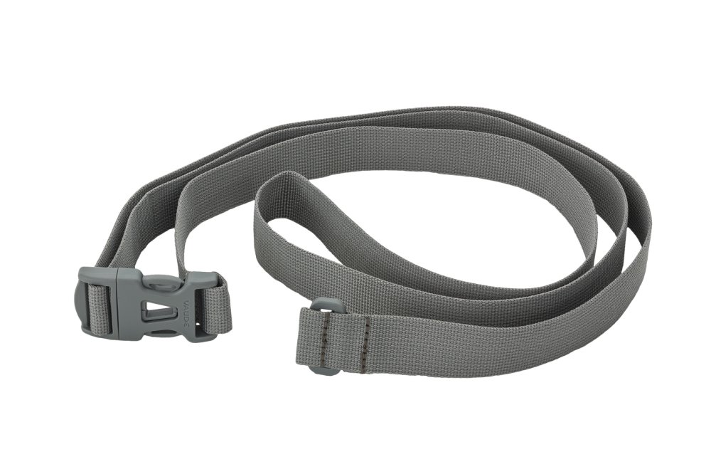 VAUDE Shoulder belt  Aqua anthracite