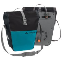 VAUDE Aqua Back Color black/alpine lake
